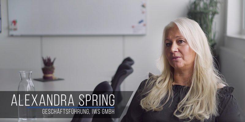 Frau Spring GF