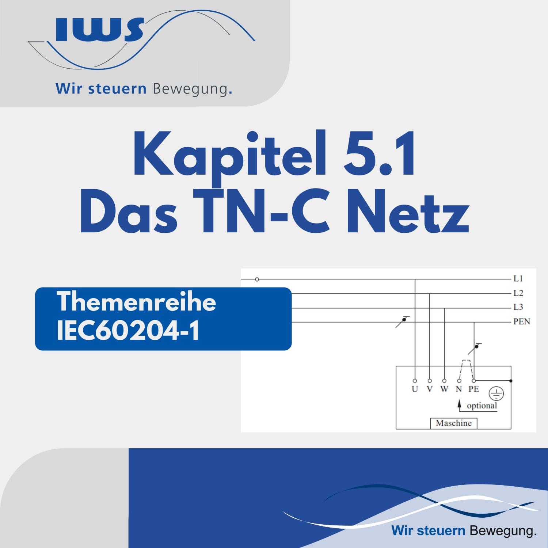 Das TN-C Netz
