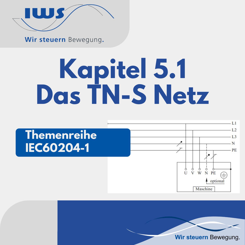 TN-S Netz