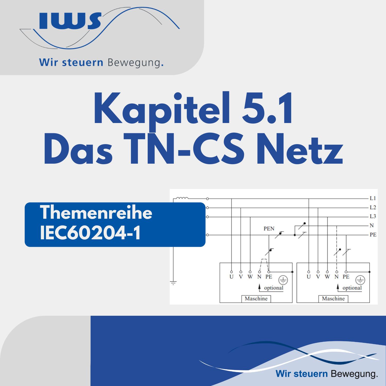 TN-CS Netz